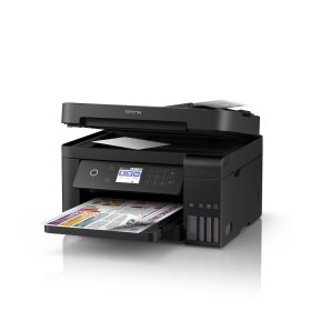Epson L6170 Wi-Fi Duplex All in One Ink Tank Printer with ADF