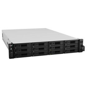 Synology RackStation RS2418RP+ 12-Bay Rackmount NAS