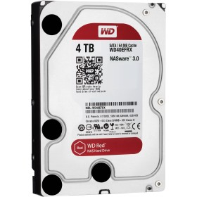 WD 4TB RED NAS HD hard disk WD40EFRX