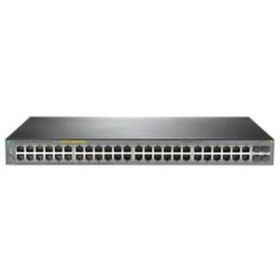 HPE OfficeConnect 1920S 48 port PPoE+ gigabit Switch