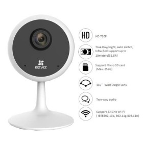 EZVIZ C1C 1MP Indoor WiFi Security Camera