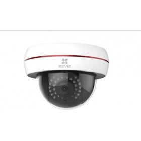 Ezviz 2mp Outdoor Dome Camera