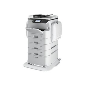 Epson WorkForce Pro WF-C869RD3TWF inkjet printer