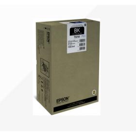 WorkForce Pro WF-C869R Black ink
