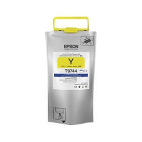 Epson WorkForce Pro WF-C869R Yellow ink