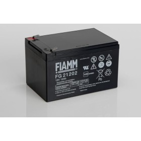 Fiamm 12A 12V UPS Battery