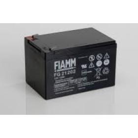 Fiamm 18AH 12V UPS Battery