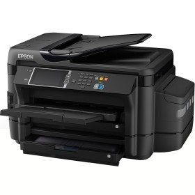 Epson L1455 A3 Wi-Fi duplex all in one ink tank Printer