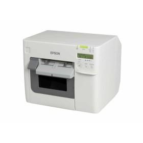 Epson TC-C3500 Inkjet Label Printer