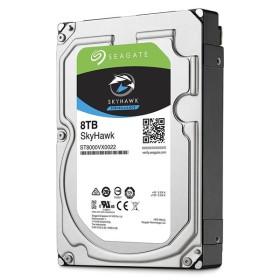 Seagate skyhawk 8TB hard drive