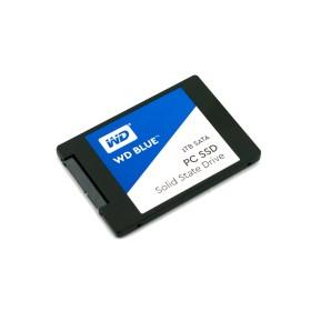 Western Digital 250GB SSD SATA