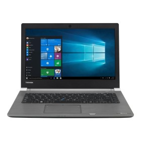 Toshiba Tecra A40 core i5 8GB 500GB 14-inch Laptop