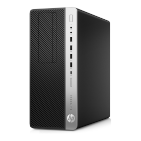 HP EliteDesk 800 tower core i7 8GB 1TB desktop