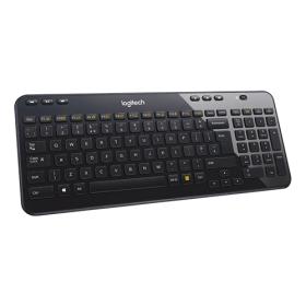 Logitech K360 Compact Wireless Keyboard