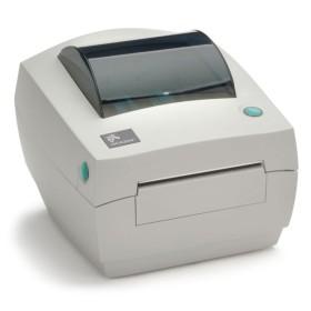 Zebra GC420d Direct thermal desktop label printer