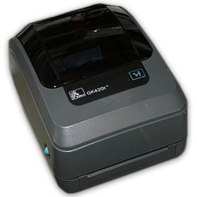 Zebra GK420t Thermal Barcode Label Printer