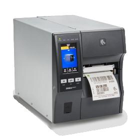 Zebra ZT411 Industrial Label Printer