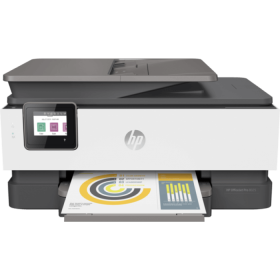 HP OfficeJet Pro 9013 all in One Printer