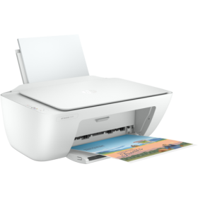 HP DeskJet 2320 all in one printer