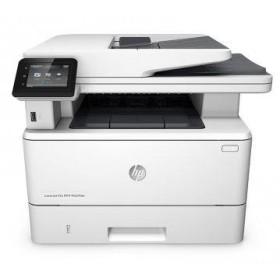 HP Color laserJet Pro M281fdw printer