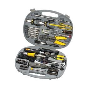 Computer repair tool kit 145 piece