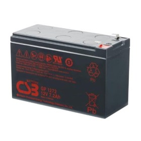 CSB 12V 7A UPS Battery