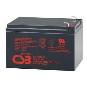 CSB battery 12V 12A UPS Battery