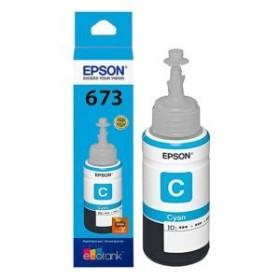 Epson T6732 Cyan Ink Cartridge
