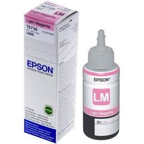 Epson T6733 magenta ink cartridge