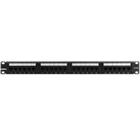 Giganet 24 port patch panel