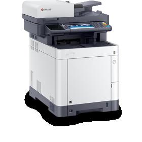 Kyocera ECOSYS M6235cidn Colour multifuctional printer