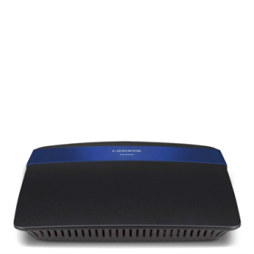 Linksys EA3500 N750 Dual-Band wireless Router