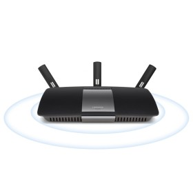 Linksys EA6900 AC1900 Dual-Band WiFi router