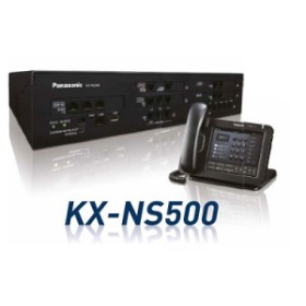 Panasonic KX-NS500 IP Telephone System