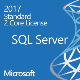 Microsoft SQL Server Standard Edition 2017