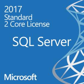 Microsoft SQL Server Standard Edition 2017