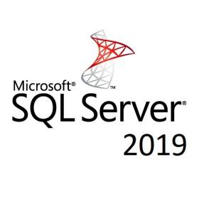 Microsoft SQL Server Standard Edition 2019