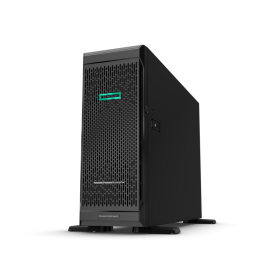 HP Proliant ML350 Gen10 8 core server