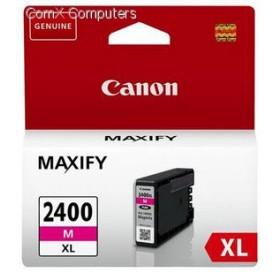 Canon PGI-2400 XL Magenta Ink Cartridge