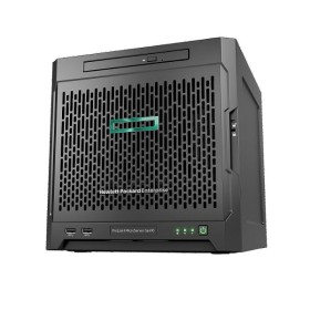 HP ProLiant MicroServer Gen10 server