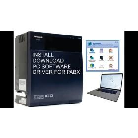 Panasonic KX-TDA100 24 IP License