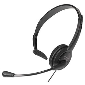 Panasonic KX-TCA400 telephone headset