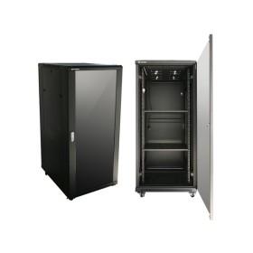 600 by 600 27U Cabinet