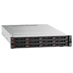 Lenovo thinksystem SR590 2U rack server