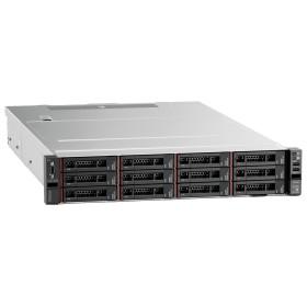 Lenovo thinksystem SR590 2U rack server