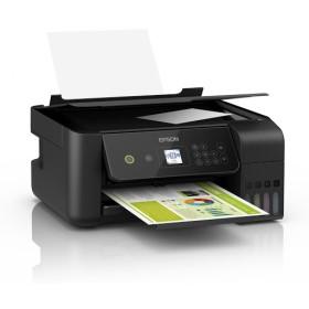 Epson ecotank l3160 wireless printer