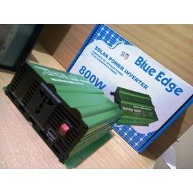 Blue Edge solar power inverter 800W