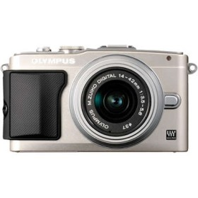 Olympus e-p3 pen digital camera