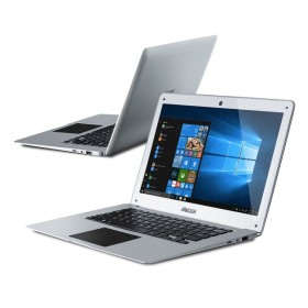 Mecer xpression z140c intel quad core 14 inch laptop