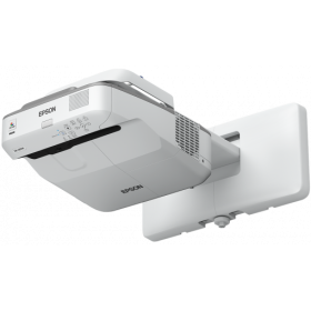 Epson EB-685W Ultra short-throw Projector